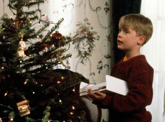クリスマスに観たいおすすめ名作映画