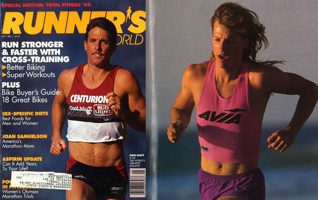 58e4e0bd1e Most Dubious Running Fashions From the Past 50 Years