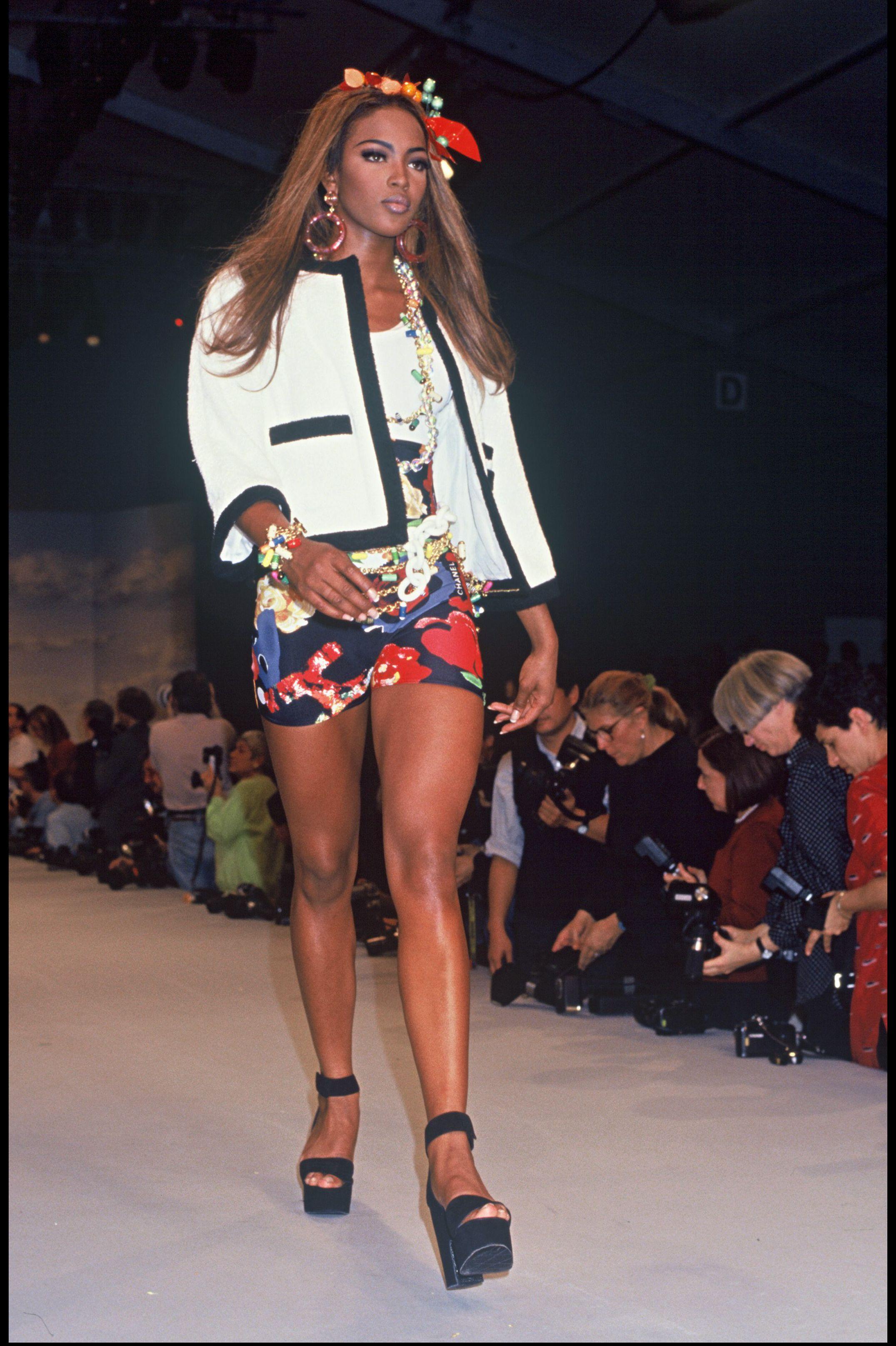 1991: Platform Sandals