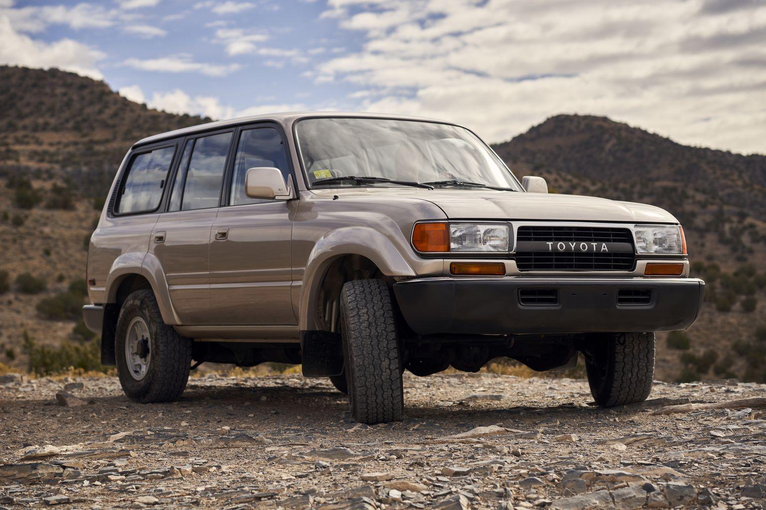 Kelebihan Kekurangan Toyota 80 Top Model Tahun Ini