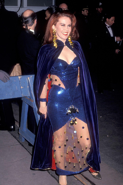 Kate Pierson, 1991