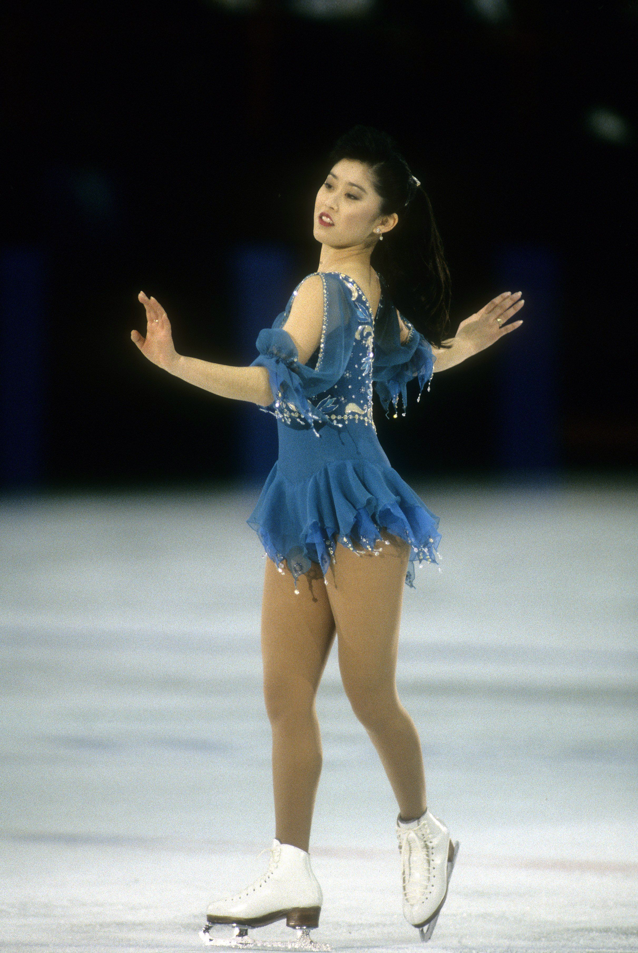 Best Figure Skating Outfits of All Time 0b26c3be4