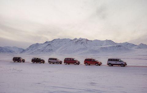 1992 chevrolet astro, 1992 dodge caravan, ford aerostar xl plus, 1992 mazda mpv, 1992 toyota previa all trac, 1992 gmc yukon
