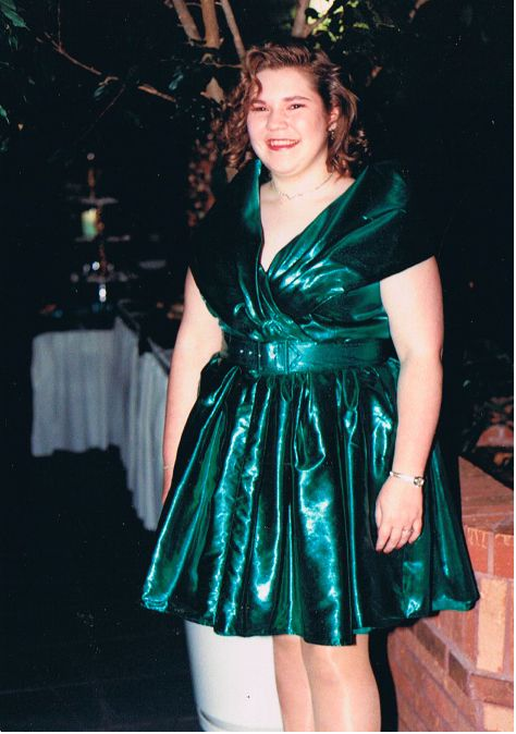 Prom Dresses Through the Years - Evolution of Prom Dress Styles