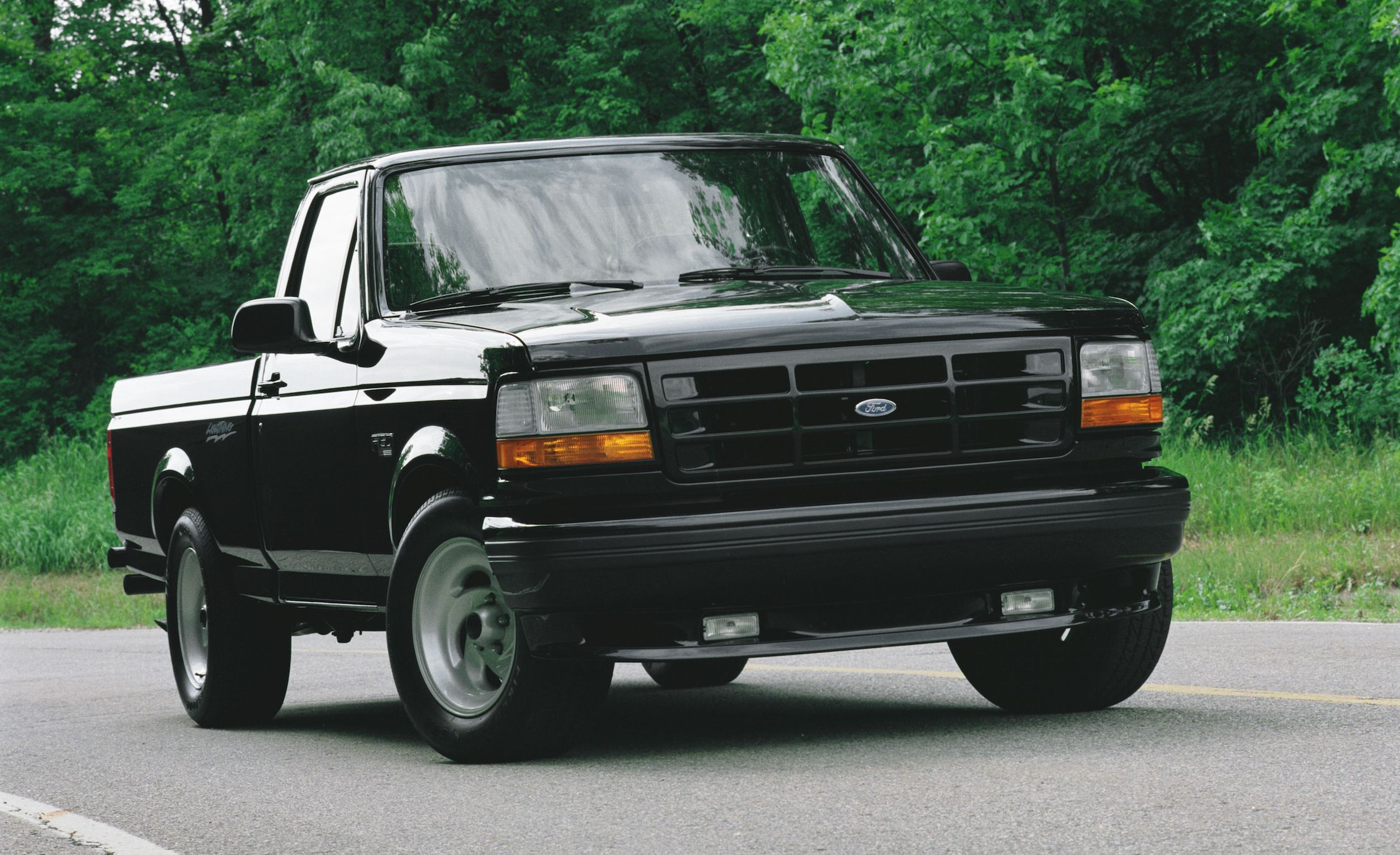 Fords F Series Pickup Truck Its History From The Model Tt To Today 1961 1968 Ford Econoline Trucks