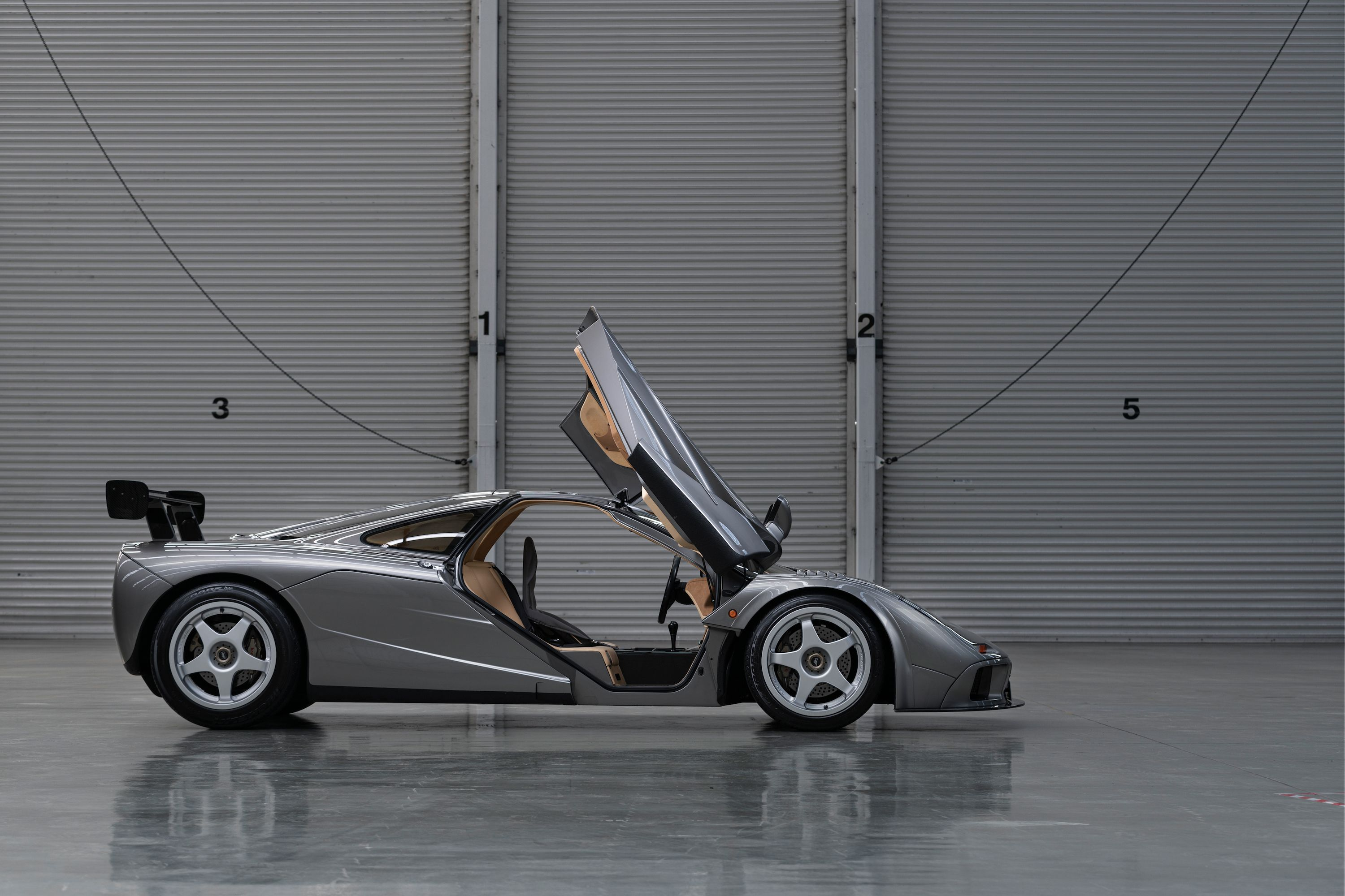 One of the Coolest McLaren F1s Ever Is Coming Up For Auction