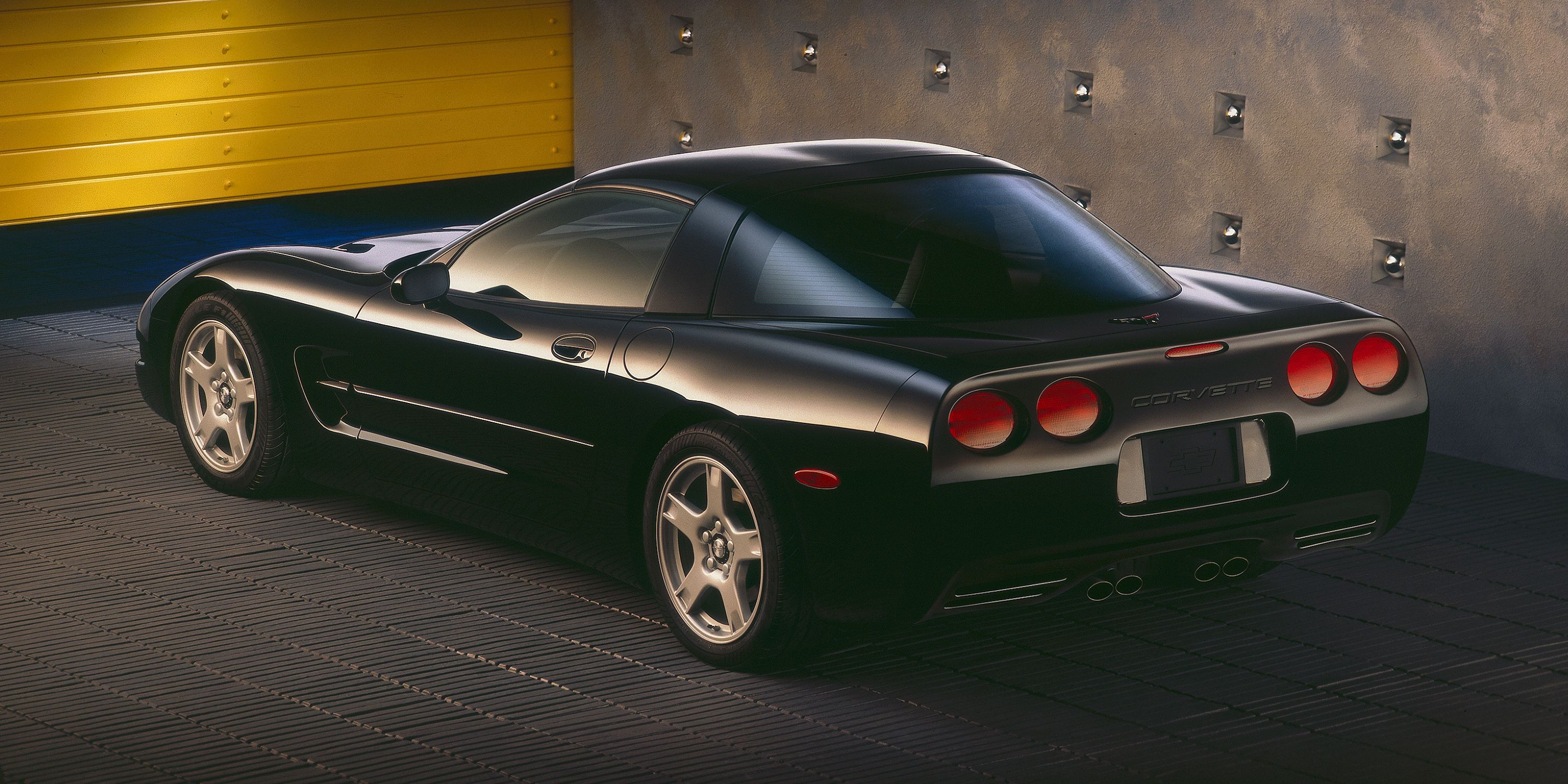 The C5 Corvette Was a Gamechanger in 1997