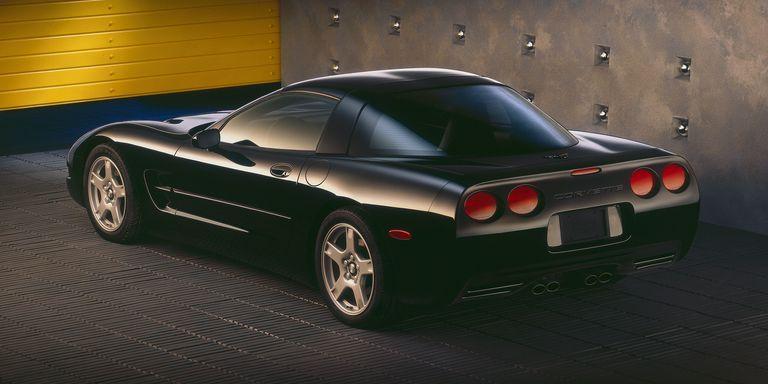 The C5 Corvette Was A Gamechanger In 1997 Quizcardsfo