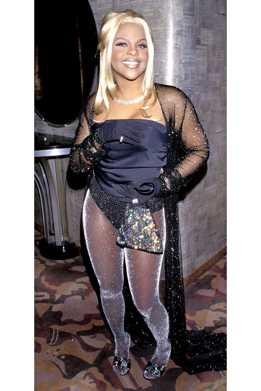Lil' Kim, 1998