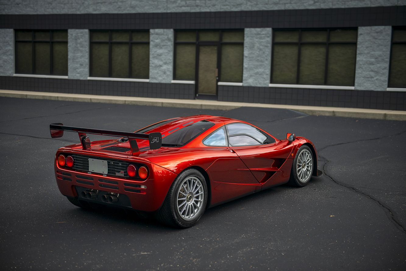 26 Coolest Supercars of the 1990s , Best 90s Supercars Ever