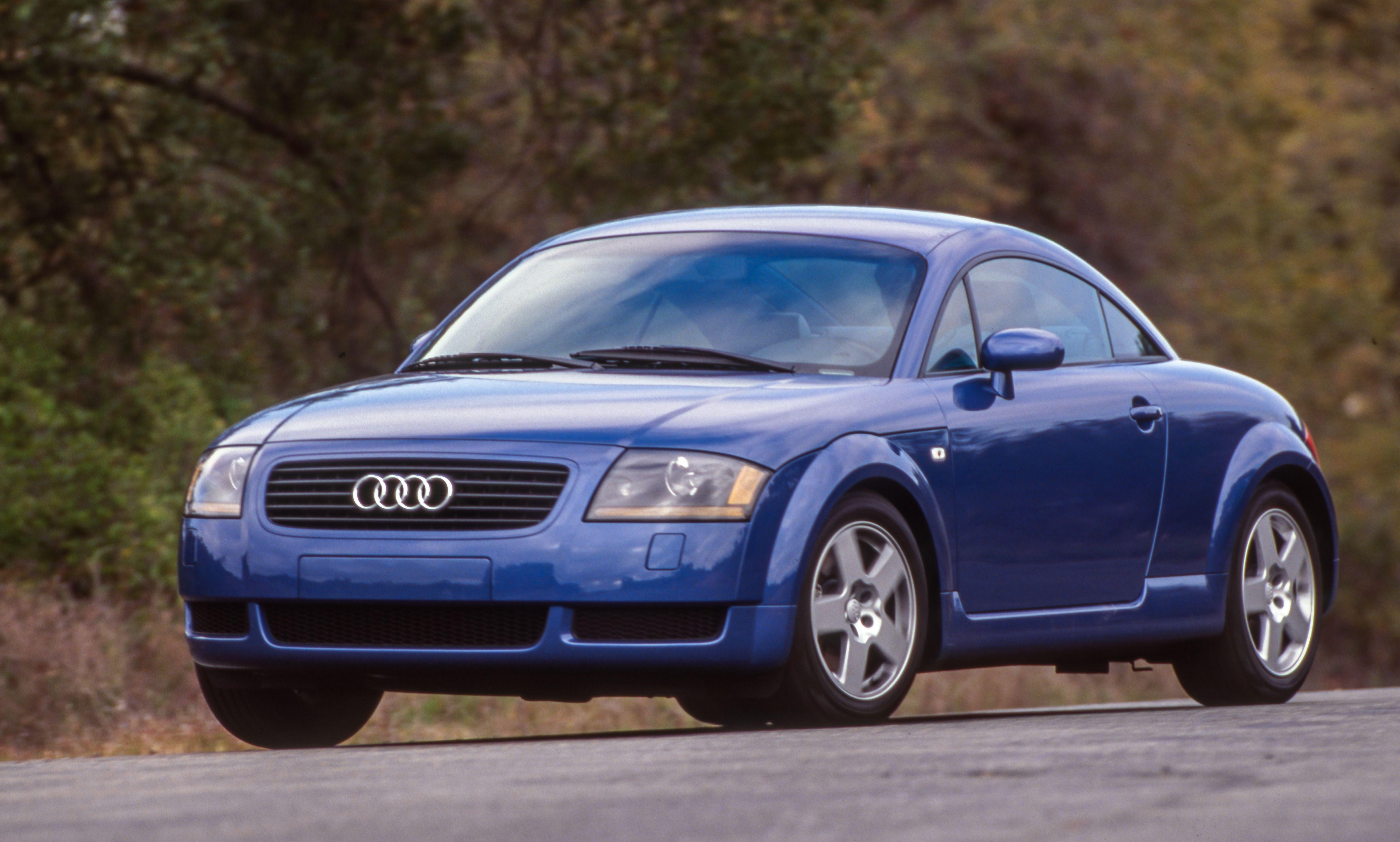 Kekurangan Audi Tt 2000 Harga