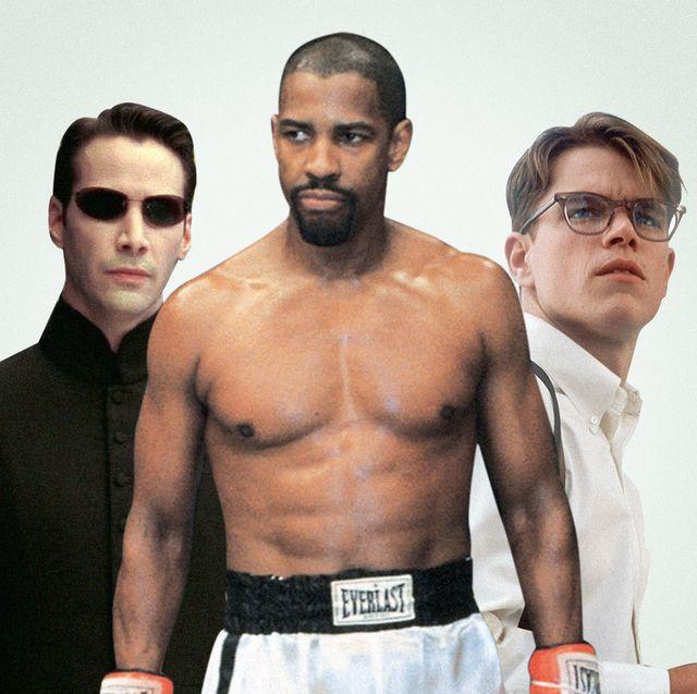 بهترین فیلم های سال 1999