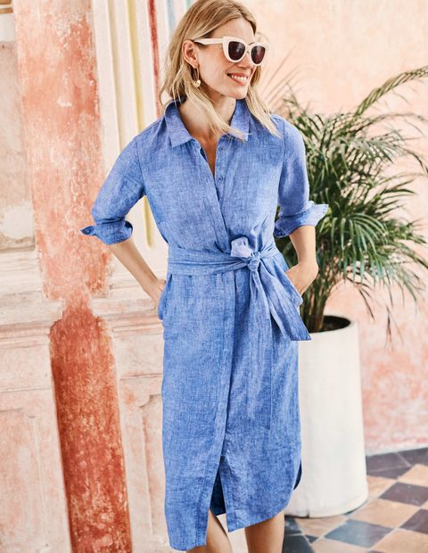 14 Gorgeous Summer Dresses From Boden