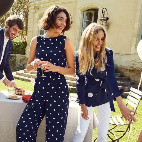 Fans are loving this statement jumpsuit from Boden