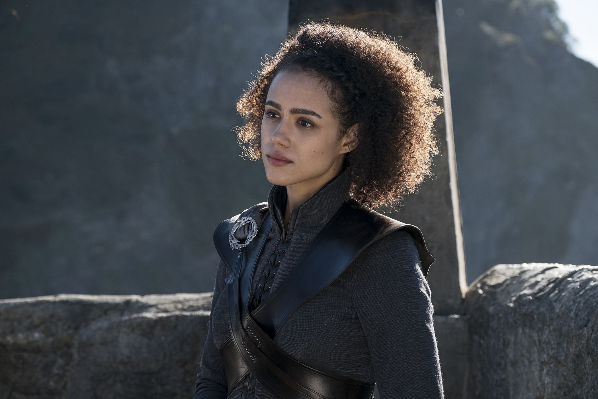 Will Missandei Betray Daenerys In 'Game of Thrones'?