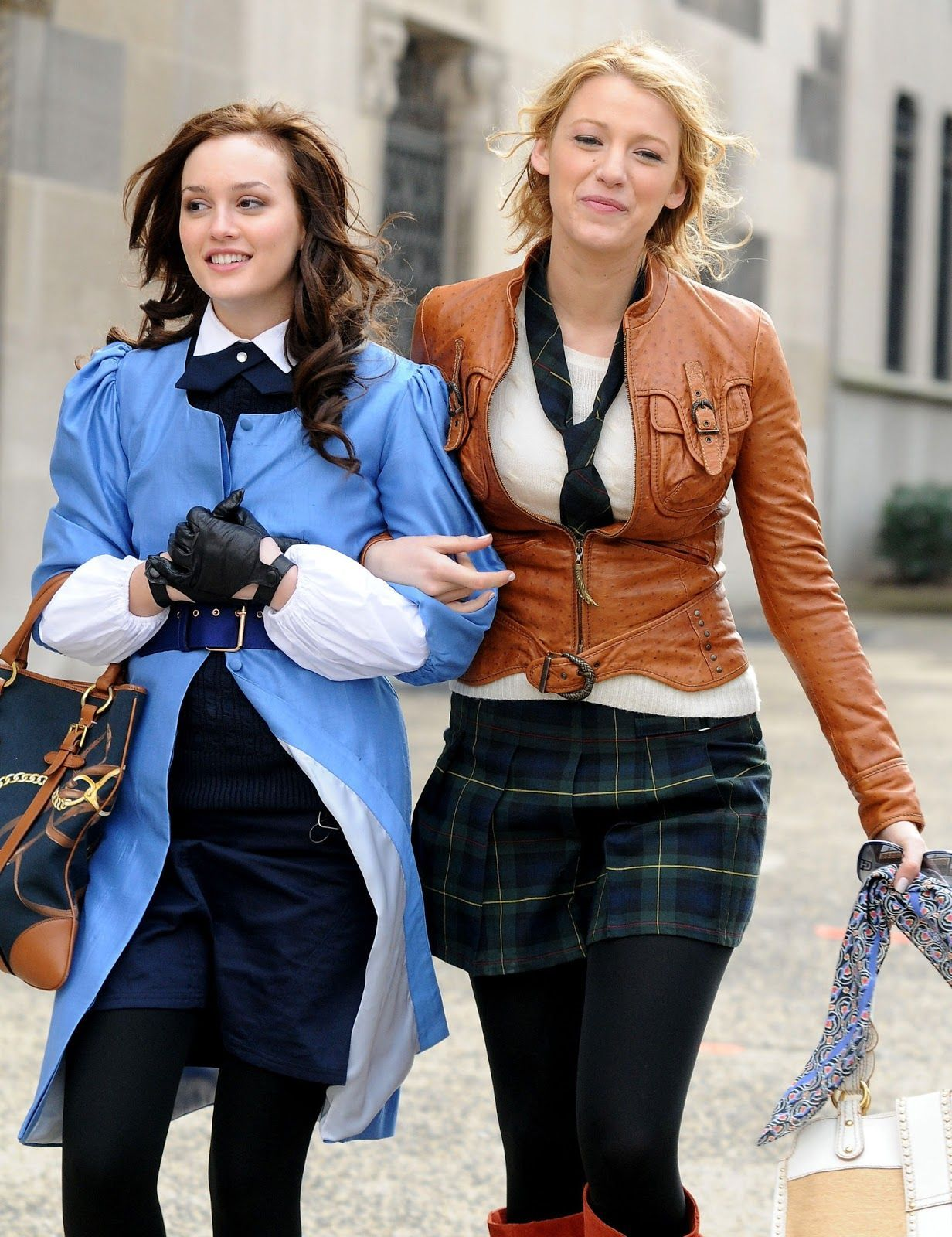 Hold On to Your Headbands, 'Gossip Girl' Is Actually Getting a Reboot!