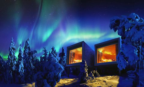 5 of the most incredible ways to see the Northern Lights