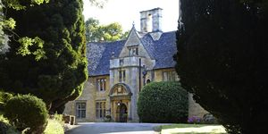 Best hotels in the Cotswolds: Foxhill Manor