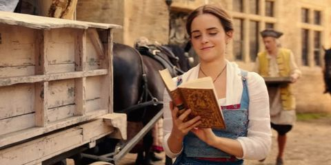 Beauty and the Beast Emma Watson