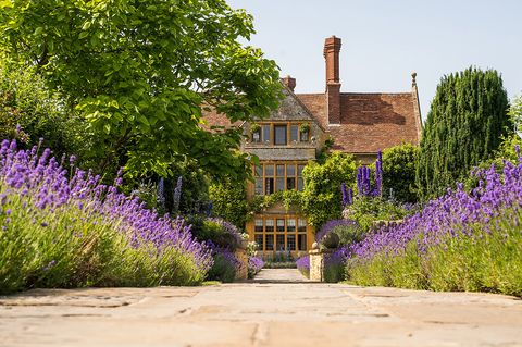 Foodie things to do in Oxford: Belmond Le Manoir