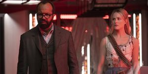 westworld evan rachel wood jeffrey wright