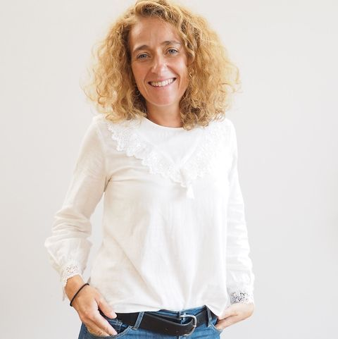 emilie sénéchal, brand director de la firma francesa camengo