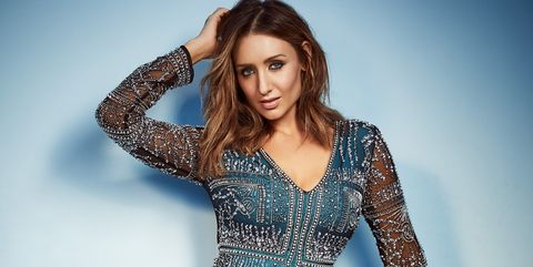Littlewoods and Catherine Tyldesley
