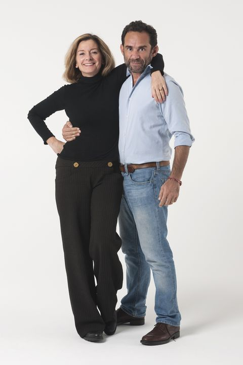 Ludovica&Roberto Palomba