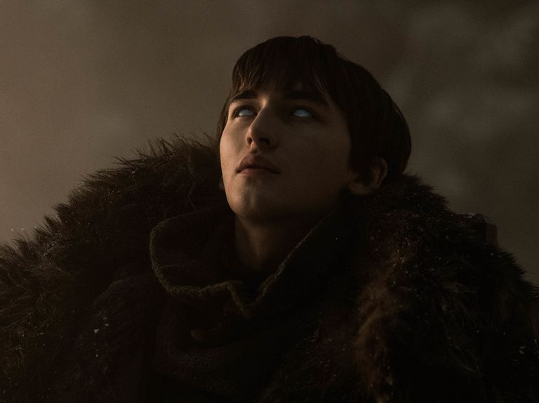 "There's Legit Proof That Bran Stark Is the Lord of Light and Jon Snow's a ""Fire Wight"""