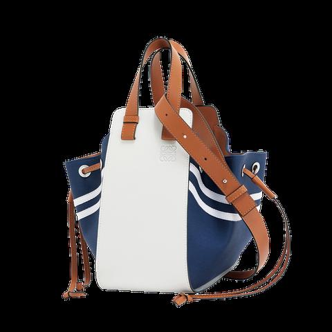 Handbag, Bag, Shoulder bag, Fashion accessory, Tote bag, Material property, Satchel, Electric blue, Beige, Leather,
