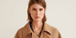 Mango Outlet trench