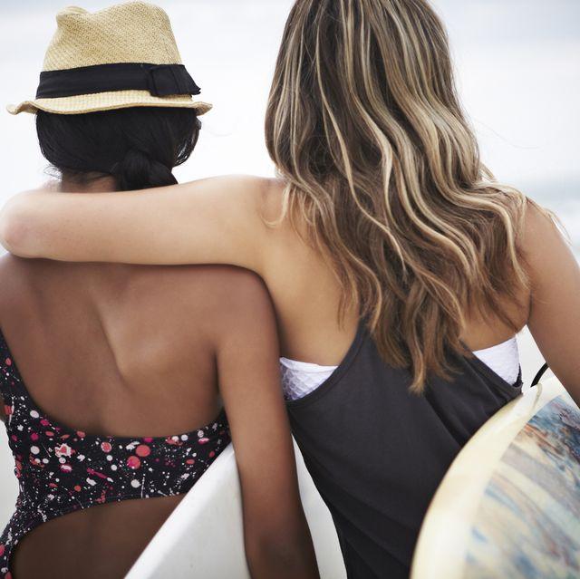 mascarilla pelo verano protector calor