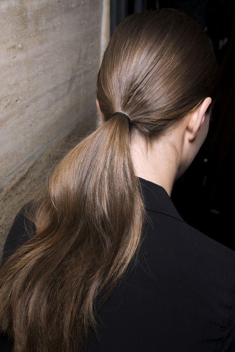 Colores de cabello para las morenas 2020