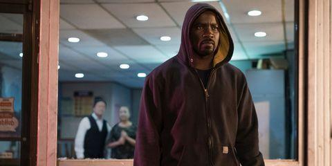 Las mejores series de Netflix: Luke Cage