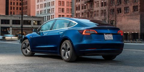 2019 Tesla Model 3 Review Pricing And Specs