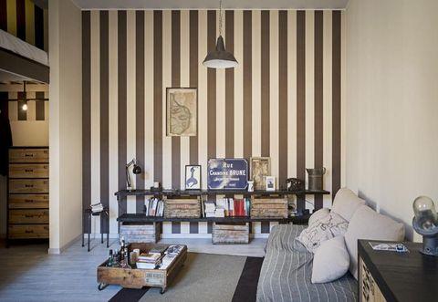 Wood, Room, Interior design, Floor, Furniture, Flooring, Wall, Home, Table, Water bottle,