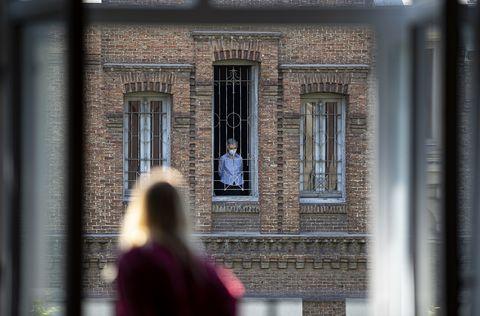 una ciudad insólita expo museo de historia de madrid
