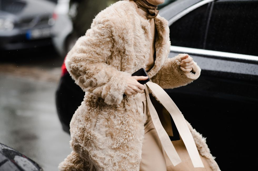 San Francisco Bans the Sale of New Fur Clothing and Accessories