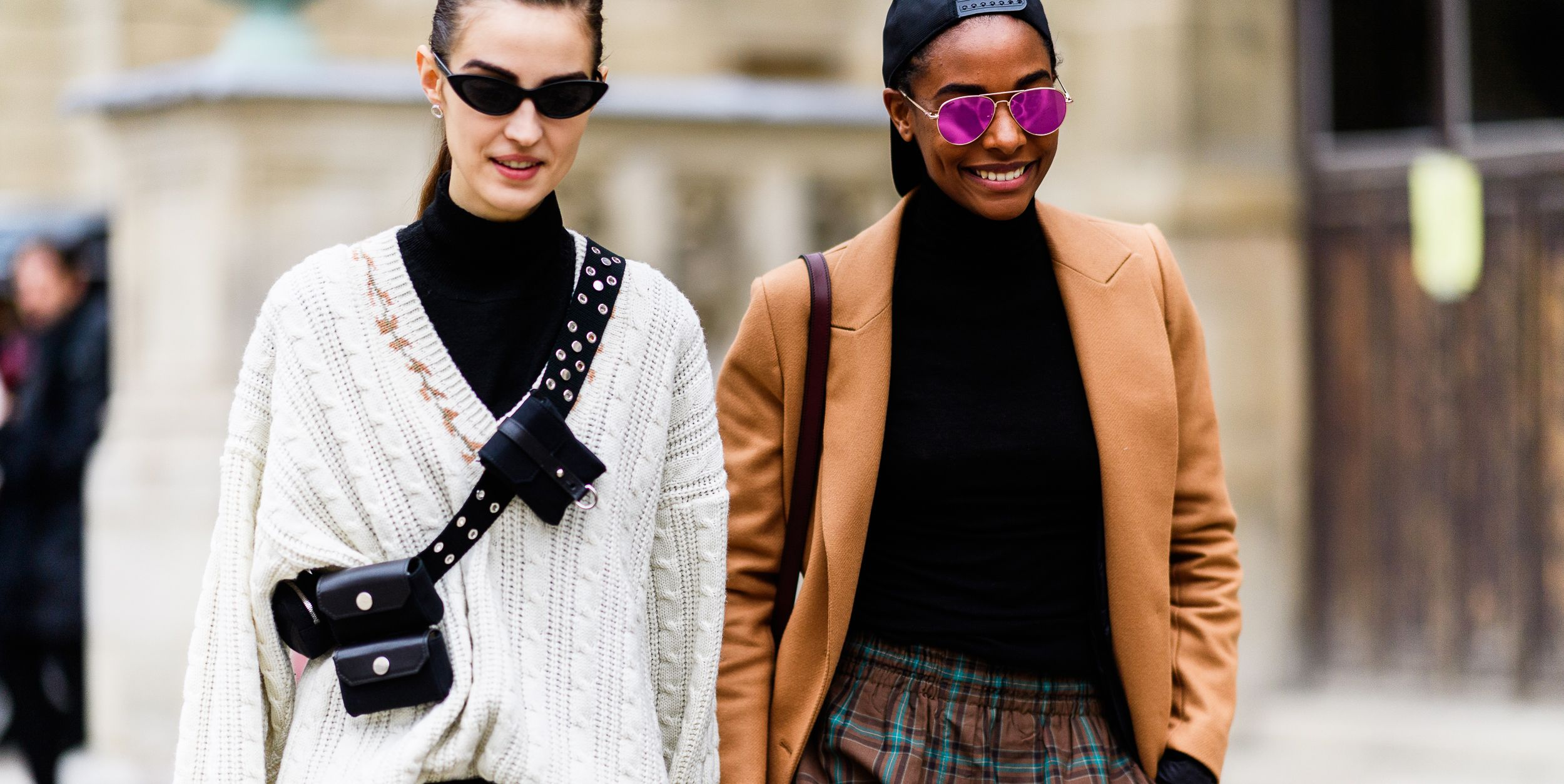 21 Classic Sunglasses for Every Face Shape