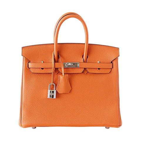 967498c1cb Dove comprare online la Birkin bag di Hermès usata