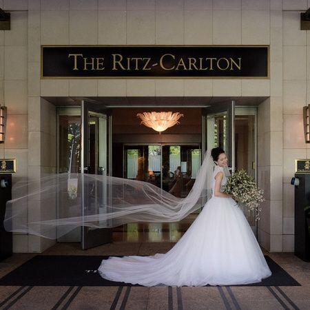 ザ・リッツ・カールトン東京 (the ritzcarlton, tokyo)のブライダルフェア