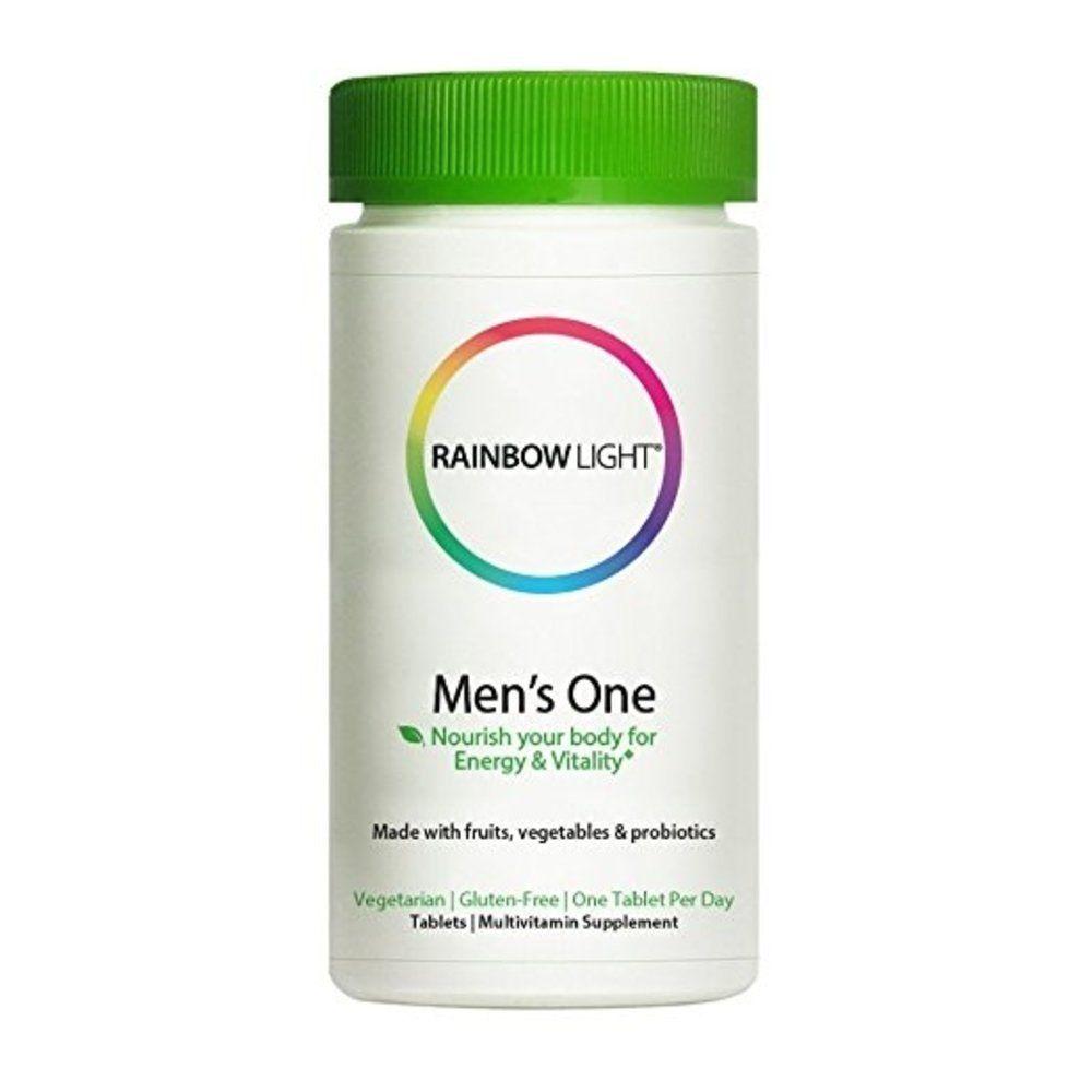 Vitamins for men