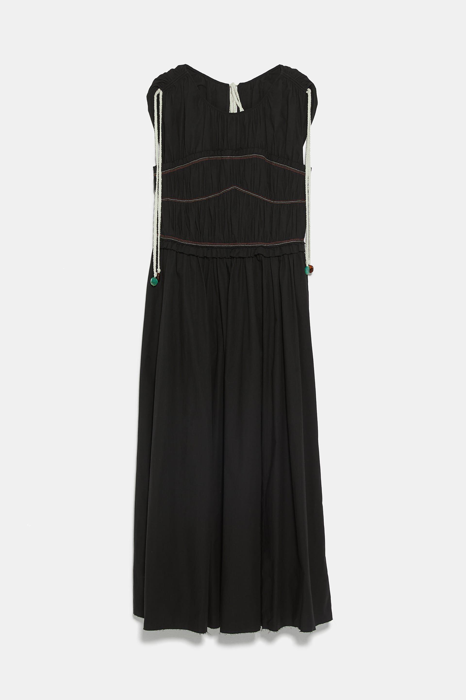 La nueva colección de Zara Campaign primavera verano 2019