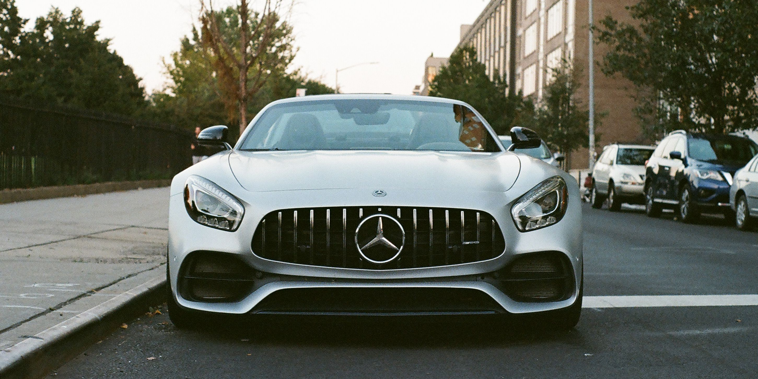 2018 Mercedes Amg Gt C Road Test Review Of Amg Gt C Coupe And Roadster