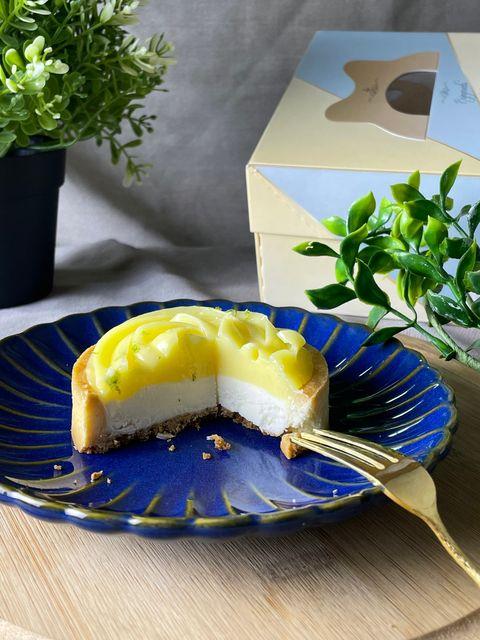 夏日酸甜檸檬甜點、飲品推薦!pinkoi精選「檸檬乳酪塔、檸檬氣泡飲」消暑還能補充豐富維他命c