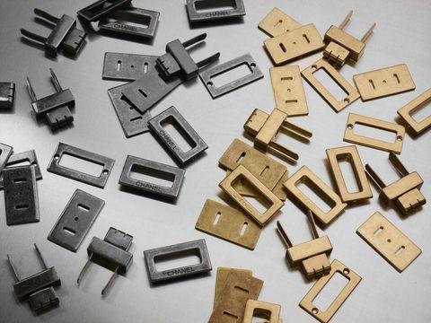 Font, Electronic component, Design, Metal, Technology,