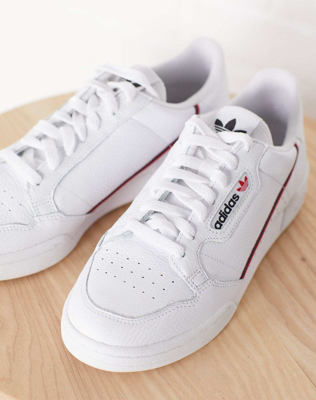 adidas continental 80 vs stan smith