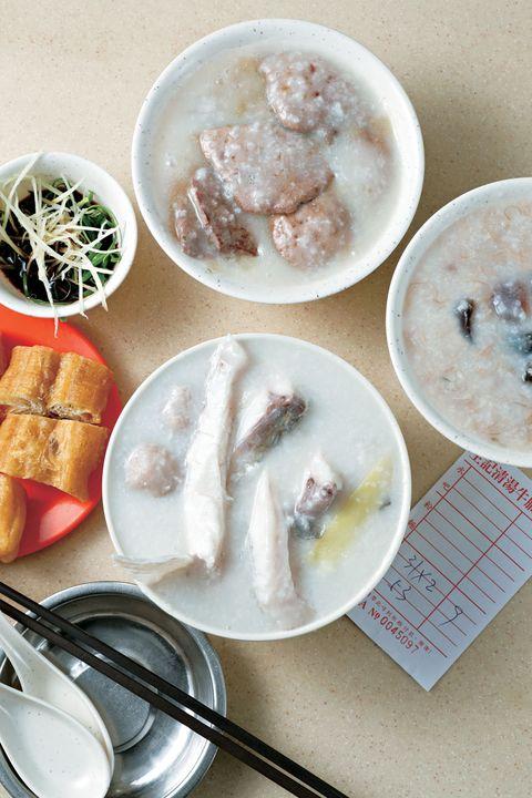 Dish, Food, Cuisine, Ingredient, Comfort food, Recipe, Congee, Meal, Produce, Breakfast,