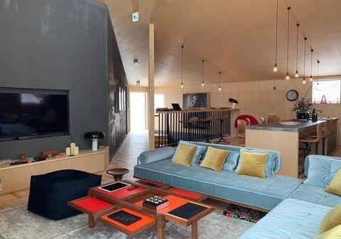 airbnb 宿 ホテル おすすめ おしゃれ スタイリッシュ