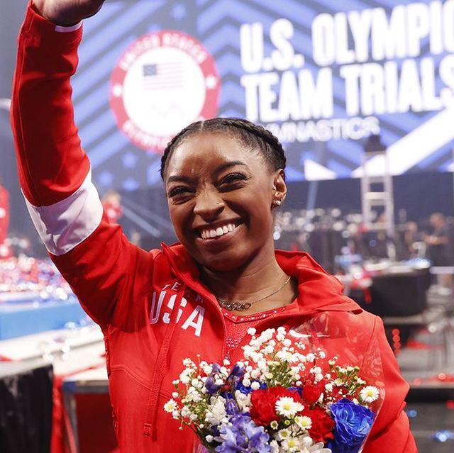 black female athletes